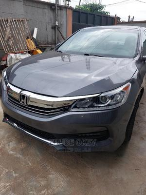 Honda Accord 2013 Gray | Cars for sale in Lagos State, Kosofe