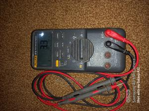 Fluke 87 v True RMS Digital Multimeter | Electrical Hand Tools for sale in Lagos State, Agege