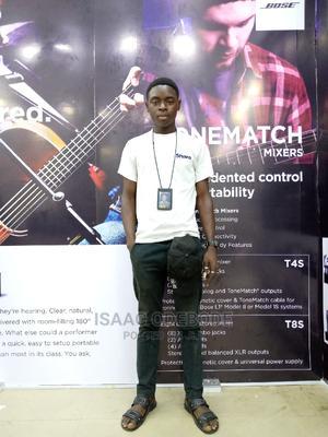 Sales Representative | Arts & Entertainment CVs for sale in Lagos State, Ogudu