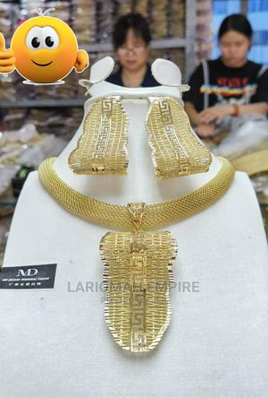 Italian Necklace for Women   Jewelry for sale in Lagos State, Lagos Island (Eko)