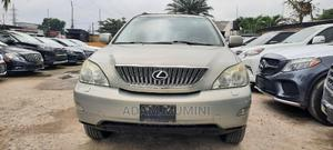 Lexus RX 2006 330 Silver | Cars for sale in Lagos State, Ajah