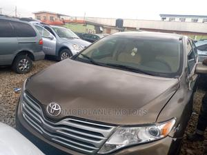 Toyota Venza 2009 Brown | Cars for sale in Lagos State, Ikeja