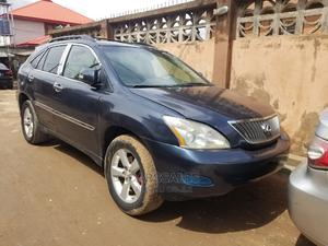 Lexus RX 2005 330 Blue | Cars for sale in Lagos State, Abule Egba