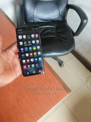 Samsung Galaxy S9 Plus 64 GB Black | Mobile Phones for sale in Lagos State, Abule Egba