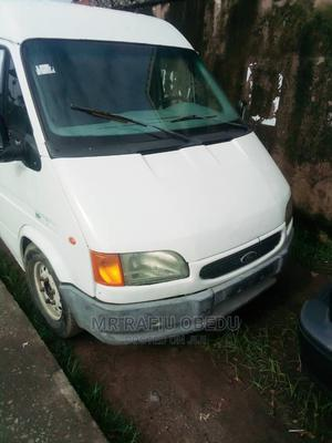 Ford Transit   Buses & Microbuses for sale in Lagos State, Ifako-Ijaiye