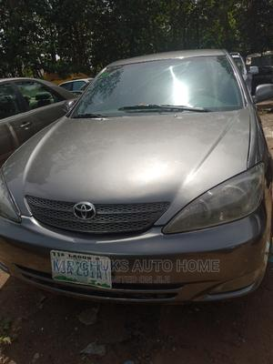 Toyota Camry 2004 Gray   Cars for sale in Abuja (FCT) State, Gaduwa