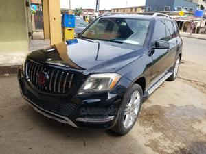 Mercedes-Benz GLK-Class 2013 Black   Cars for sale in Lagos State, Abule Egba