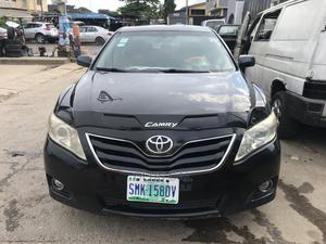 Toyota Camry 2011 Black   Cars for sale in Lagos State, Gbagada