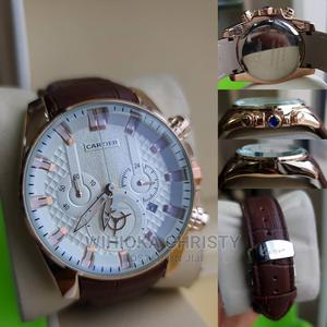 Cartier Wristwatch   Watches for sale in Rivers State, Port-Harcourt