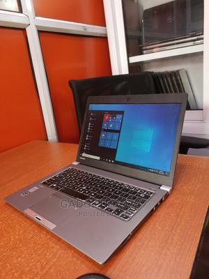 Laptop Toshiba Portege Z30 8GB Intel Core I5 SSD 128GB | Laptops & Computers for sale in Lagos State, Ikeja