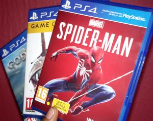 Spider-Man Ps4 | Video Games for sale in Edo State, Benin City