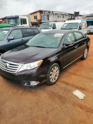 Toyota Avalon 2012 Purple | Cars for sale in Lagos State, Ikeja