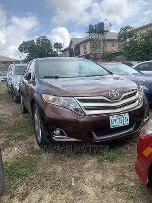 Toyota Venza 2010 Brown | Cars for sale in Lagos State, Amuwo-Odofin