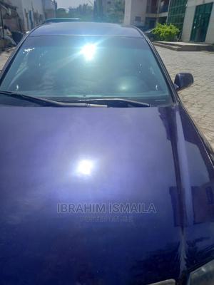 Honda Accord 2008 2.0 Sport Blue | Cars for sale in Abuja (FCT) State, Gudu