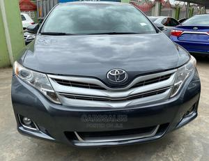 Toyota Venza 2013 XLE AWD V6 Gray | Cars for sale in Lagos State, Agege