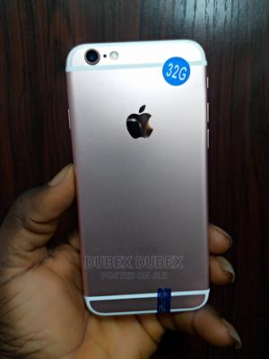 New Apple iPhone 6s 32 GB Rose Gold | Mobile Phones for sale in Rivers State, Port-Harcourt