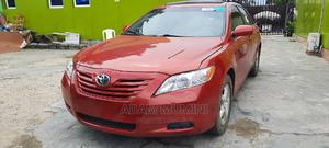 Toyota Camry 2009 Red | Cars for sale in Lagos State, Ajah