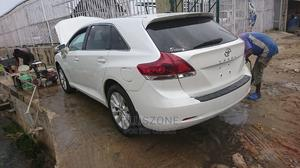 Toyota Venza 2013 White   Cars for sale in Lagos State, Isolo