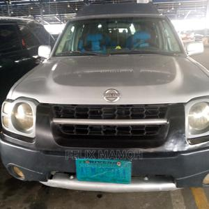 Nissan Xterra 2004 Silver | Cars for sale in Rivers State, Obio-Akpor