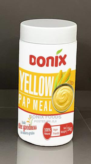 Donix Pap and Foods | Meals & Drinks for sale in Lagos State, Gbagada