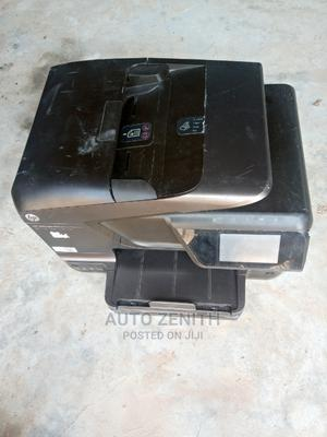 HP Officejet Pro 8600 Premium   Printers & Scanners for sale in Osun State, Ife