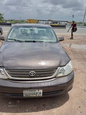 Toyota Avalon 2006 Brown | Cars for sale in Anambra State, Awka