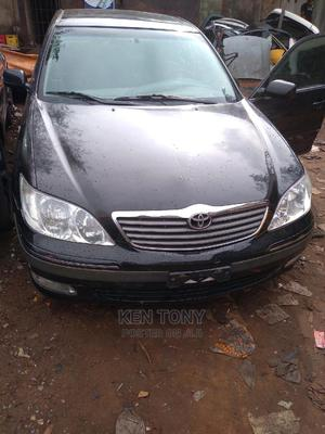 Toyota Camry 2003 Black | Cars for sale in Anambra State, Onitsha