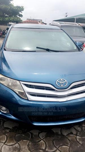 Toyota Venza 2011 Blue | Cars for sale in Lagos State, Ajah