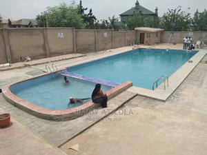 Swimming Pool Construction   Building & Trades Services for sale in Oyo State, Akinyele