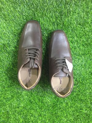 Boys Brown Shoes | Children's Shoes for sale in Lagos State, Yaba