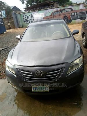 Toyota Camry 2008 Gray | Cars for sale in Anambra State, Awka