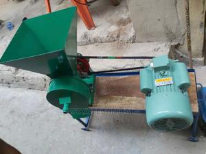 Nissan Foreign Grinding Mill With 2hp Electric Motor   Manufacturing Equipment for sale in Lagos State, Ojo