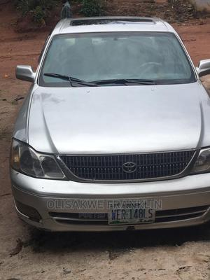 Toyota Avalon 2006 Silver | Cars for sale in Anambra State, Awka