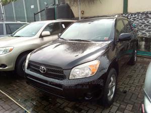 Toyota RAV4 2006 2.0 4x4 Black   Cars for sale in Lagos State, Ojodu