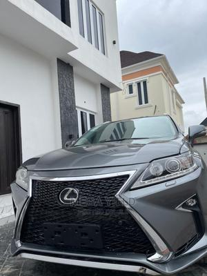 Lexus RX 2013 350 AWD Gray | Cars for sale in Lagos State, Lekki