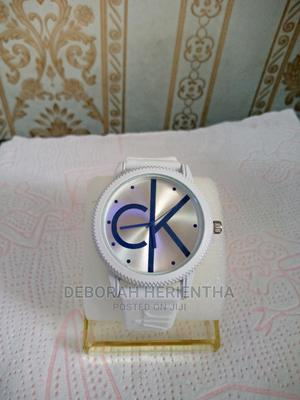 Calvin Klein Designer Quality Wristwatch   Watches for sale in Lagos State, Alimosho