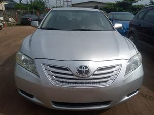 Toyota Camry 2009 Silver | Cars for sale in Lagos State, Alimosho