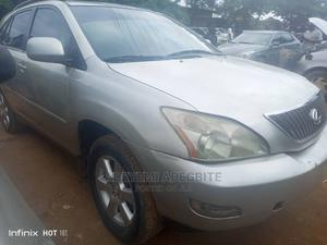 Lexus RX 2005 Silver | Cars for sale in Lagos State, Alimosho