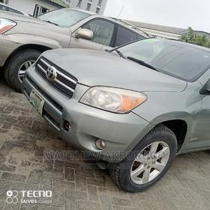 Toyota RAV4 2006 Silver | Cars for sale in Lagos State, Ajah