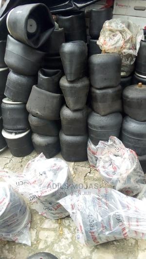 Air Spring/Ballon   Vehicle Parts & Accessories for sale in Ogun State, Ado-Odo/Ota