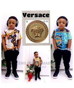 Versace Cloth | Children's Clothing for sale in Lagos State, Agege
