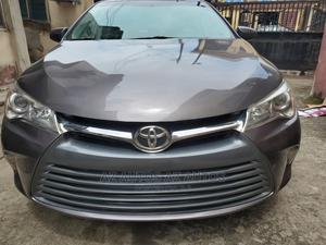 Toyota Camry 2015 Brown   Cars for sale in Lagos State, Surulere