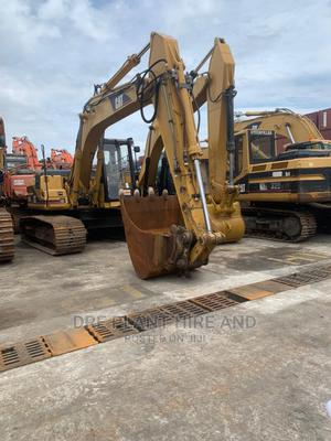 Caterpillar Excavator 320 Bl For Sale   Heavy Equipment for sale in Lagos State, Epe