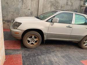 Lexus RX 2002 White | Cars for sale in Lagos State, Amuwo-Odofin