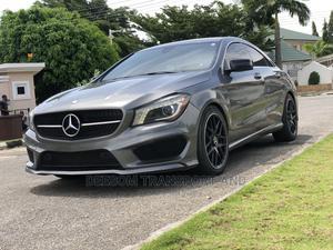 Mercedes-Benz CLA-Class 2016 Black | Cars for sale in Abuja (FCT) State, Gwarinpa