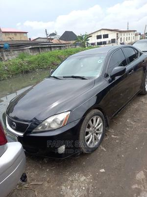 Lexus IS 2008 250 Blue   Cars for sale in Lagos State, Lekki