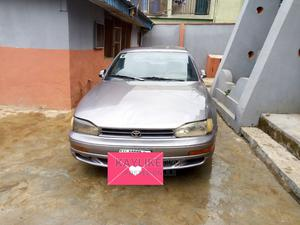 Toyota Camry 1994 LE Gray   Cars for sale in Lagos State, Abule Egba