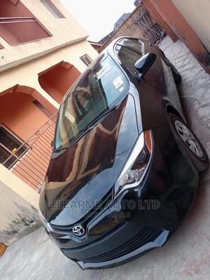 Toyota Corolla 2016 Black | Cars for sale in Lagos State, Ikeja