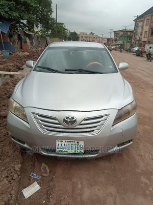 Toyota Camry 2009 Silver | Cars for sale in Lagos State, Shomolu