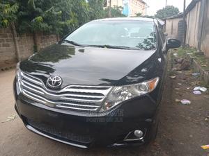 Toyota Venza 2012 V6 Black   Cars for sale in Lagos State, Ikeja